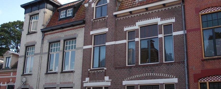Woningen Winschoten