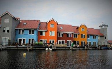 woningen Groningen