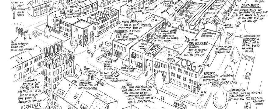 2015.06.11_Nieuwe uitdagingen in de woningmarkt