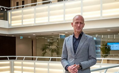 Annius Hoornstra -> via communicatiebureau EMMA te Den Haag