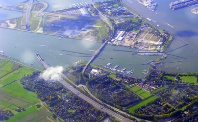 Zeeburgereiland