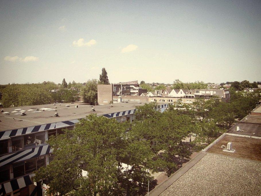 ZoHo Rotterdam: Innoveren door leren, verbinden en creëren - Afbeelding 1
