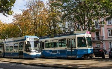 Zurich tram_Pixabay